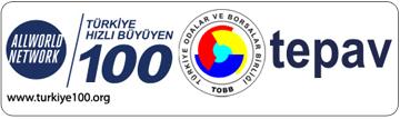 TÜRKİYE 100