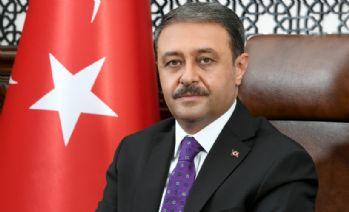 Balıkesir Valisi Hasan Şıldak'tan Salgınla Topyekün Mücadele Çağrısı